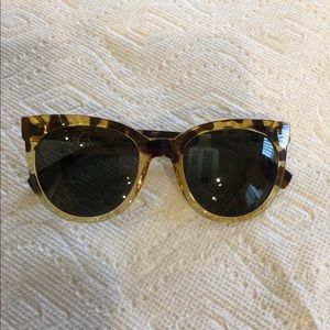 Anthropologie Beautiful sunglasses